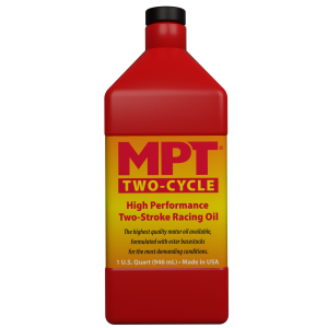 Two-Cycle High Performance Motor Oils